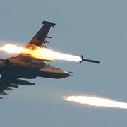 tiruri de racheta in fasia gaza urmate de raiduri aeriene ale israelitilor