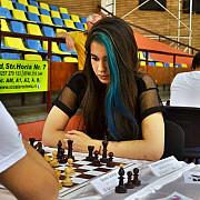 sah emilia coman a inceput bine turneul de arad pregatiri pentru campionatul mondial de juniori