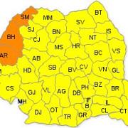 romania se topeste zonele afectate de canicula in urmatoarele zile