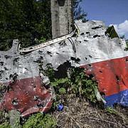 fragmente dintr-o racheta ruseasca descoperite in locul prabusirii avionului mh 17