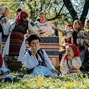 studiu copiii romani sunt cei mai fericiti din lume
