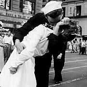 povestea celui mai celebru sarut