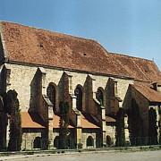 cea mai mare cladire gotica din transilvania a fost redeschisa