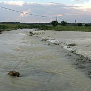 dupa seceta inundatii cod galben pentru arges si dambovita