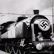 un tren plin cu aur al nazistilor ar fi fost descoperit in polonia