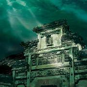 orasul antic de sub marea neagra cercetatorii sustin ca ar fi chiar atlantida