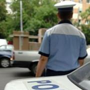 politistul de la rutiera accidentat intentionat de soferul turc a murit in aceasta dimineata