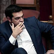 alexis tsipras a anuntat demisia guvernului greciei si alegeri parlamentare anticipate