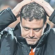 selymes s-a suparat pe petrolul nu e normal sa renunti la un antrenor numai pentru ca s-a jucat un meci slab