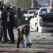 atentat sangeros la kabul 11 oameni au murit si 66 au fost raniti