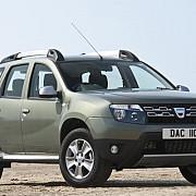 dacia are doua modele in topul celor mai vanate masini second hand din marea britanie