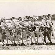 cand a fost amenajata prima plaja din istoria litoralului romanesc