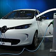 guvernul a aprobat majorarea la 4500 de euro a ecotichetului pentru cumpararea de masini electrice