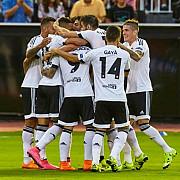 premiera spania are cinci echipe in liga campionilor