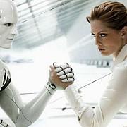 robotii vor deveni in curand o prezenta cotidiana
