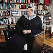 turcia pentru prima data in istoria moderna a tarii o femeie purtand valul islamic a devenit ministru