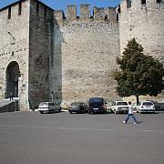 cetatea soroca- pagina de istorie de la hotarul romaniei mari foto