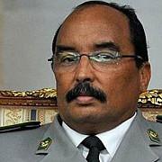 incredibil presedintele mauritaniei ar fi intrerupt supercupa in minutul 63 si ar fi ordonat executarea de penaltiuri