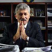 deputatii-juristi au avizat cererea de arestare a lui ioan oltean