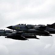 marea britanie a inceput operatiunile in siria