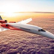 primul supersonic privat de la londra la new york in 4 ore si jumatate