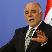 premierul irakian orice mobilizare de trupe straine va fi considerat act de agresiune