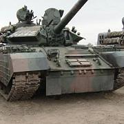 exercitiu de amploare la smardan tancuri artilerie si trupe din romania moldova si sua