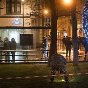 atentat la moscova explozie intr-o statie de autobuz