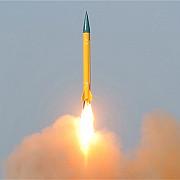 iranul a testat o racheta balistica incalcand rezolutii onu