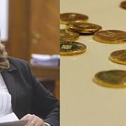 ministrul finantelor sfat halucinant pentru romani in brazilia sau india saracii lucreaza si pe doi lei