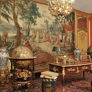 muzeul de arte decorative accorsi-ometto din torino italia