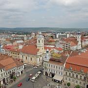 timisoara baia mare cluj-napoca si bucuresti raman in cursa pentru titlul de capitala europeana a culturii 2021