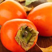 kaki unul dintre fructele cu cel mai bogat continut nutritional