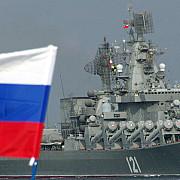 un nou incident naval intre turcia si rusia nave militare rusesti au intervenit