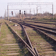 65 din sinele de tren necesita reparatii capitale