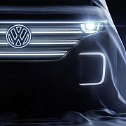volkswagen anunta lansarea unei masini pur electrice
