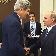 john kerry a ajuns la moscova siria si ucraina pe agenda discutiilor cu putin