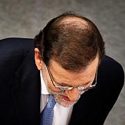premierul spaniol a fost lovit cu pumnul in fata la un eveniment