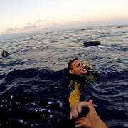 cel putin 18 imigranti s-au inecat in marea egee