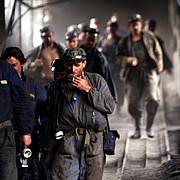 minerii de la salina ocna dej au iesit din subteran dupa negocieri cu conducerea