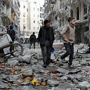onu a adoptat o rezolutie pentru incetarea focului in siria