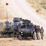 turcia isi retrage trupele din irak la solicitarea sua