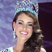 a fost aleasa miss world 2015