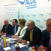 alde ploiesti- nici in caruta nici in teleguta diferenta dintre opozitie si putere