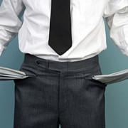 aplicarea legii falimentului personal s-a amanat cu 1 an