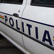 patru prahoveni au fost prinsi in flagrant in timp ce jefuiau un tir