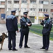 recomandari ale politiei romane pentru perioada sarbatorilor