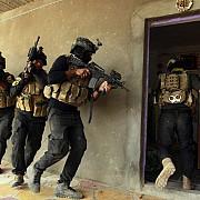 serviciile de informatii irakiene au arestat 40 de membri si