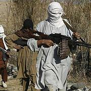 rusia recurge la ajutorul talibanilor impotriva si