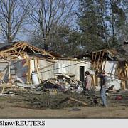 bilantul tornadelor din sua a ajuns la 41 de decese